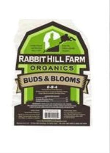 Rabbit Hill Farm Buds & Blooms