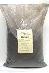 Rabbit Hill Farm Humate - 40 lb.