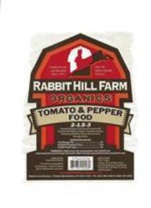 Rabbit Hill Farm Tomato & Pepper Food