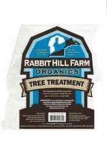Rabbit Hill Farm Tree Treatment - 30 lb.