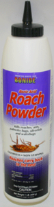 Bonide Boric Acid Roach Powder - 1 lb.