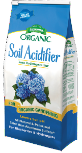 Natural Products To Use As Fertilizer For Acid Plants