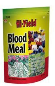 Hi-Yield Blood Meal - 8 lbs.