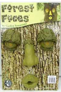 Forest Face - Kissy - large