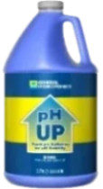 General Hydroponics pH UP - gal.