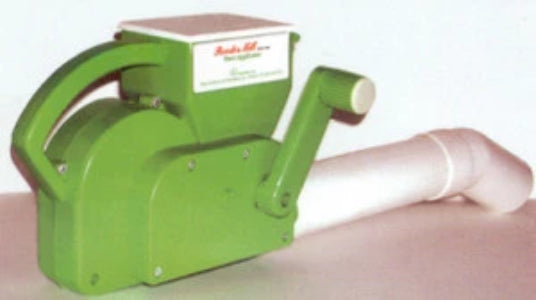 Powder Mill Dust Applicator by Plantmates