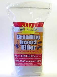 Soil Mender Crawling Insect Killer -  2.5 lb. bag