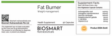 Load image into Gallery viewer, Fat Burner BSN-6006 | 1 bottle 90 capsules | 49 USD (worth 98 USD)