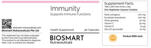 Load image into Gallery viewer, Immunity BSN-1001 | 1 bottle 90 capsules | 49 USD (worth 98 USD)
