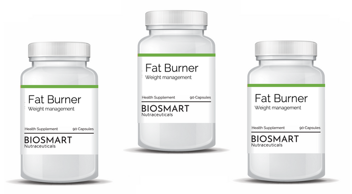 Fat Burner BSN-6006 | 3 bottles of 90 capsules | 99 USD only (worth 294 USD)