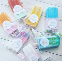 Soap Popsicle (assorted scents)