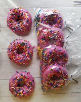 Donut Party Favor Soaps