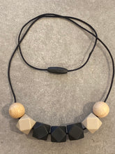 Load image into Gallery viewer, The Ironbark - Silicone Teething Necklace