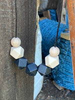 The Ironbark - Silicone Teething Necklace