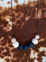 The Snow-Gum - Silicone Teething Necklace