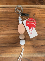 The Pokolbin Keychain
