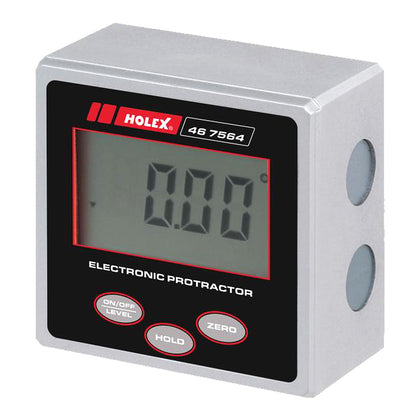 Digital Clinometer