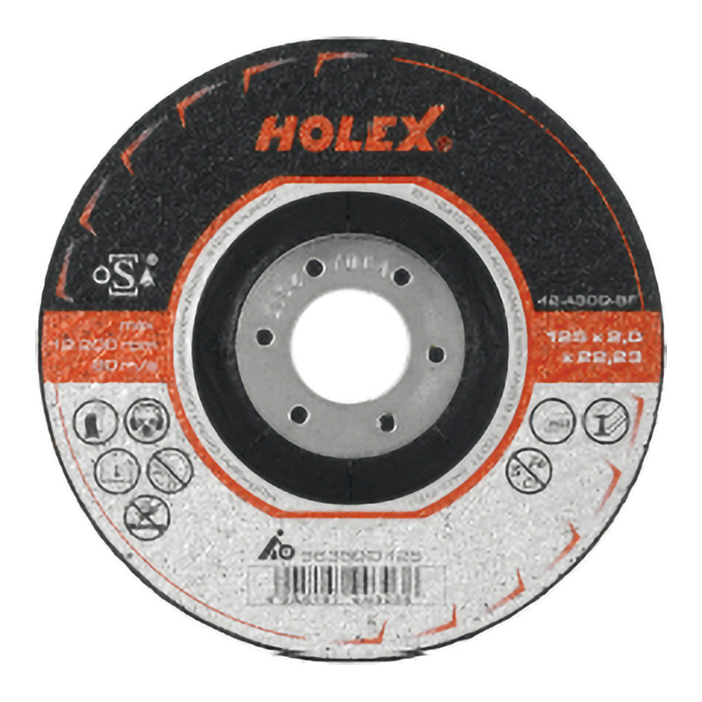 Grinding Disc