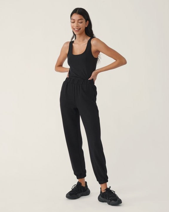 MSCH - Black sweat pants