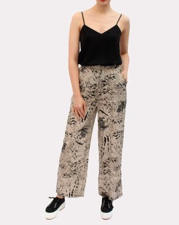 Religion - Roots Trousers