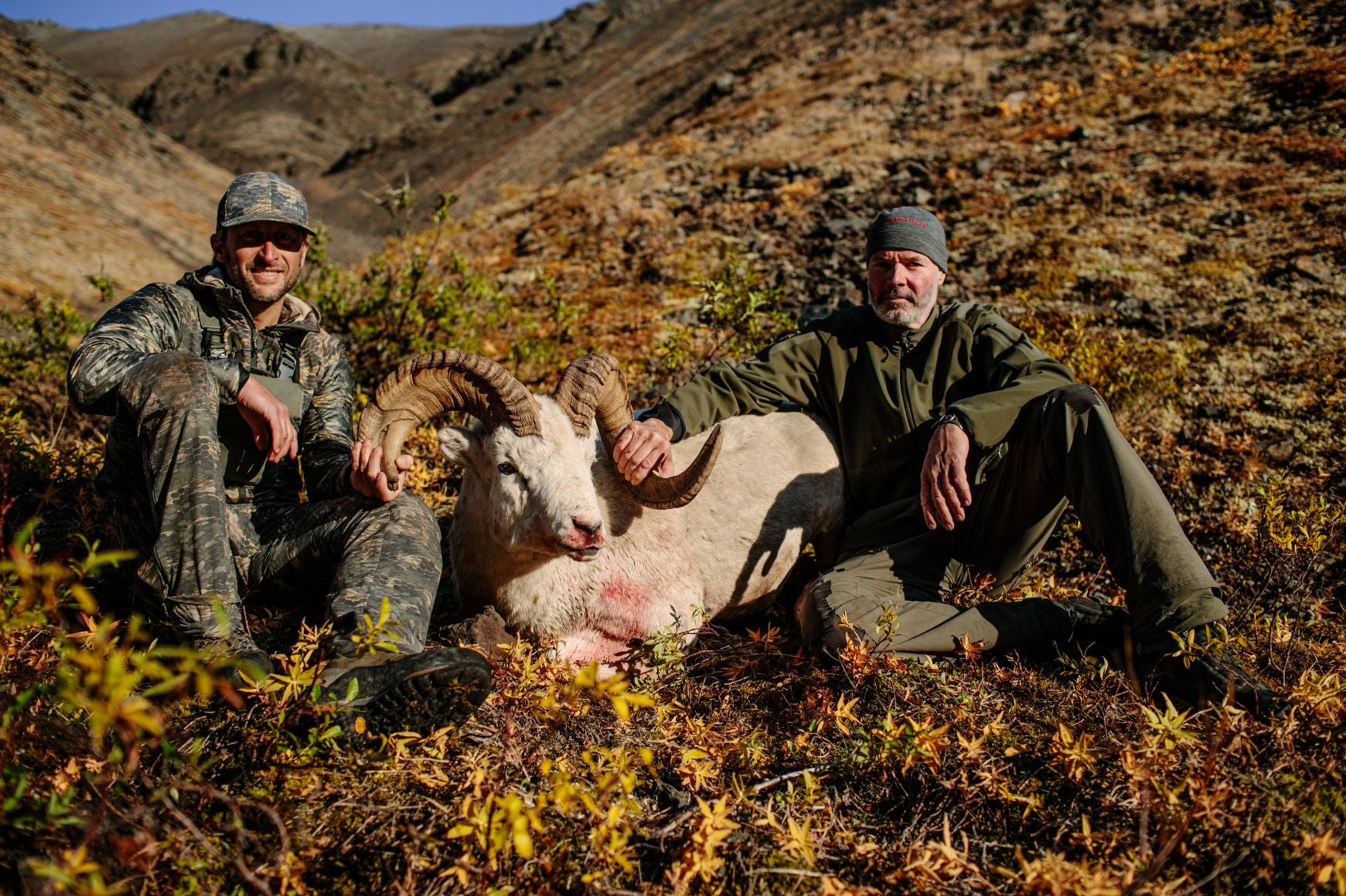 CANIS Guide Spotlight:  Fred Harbison
