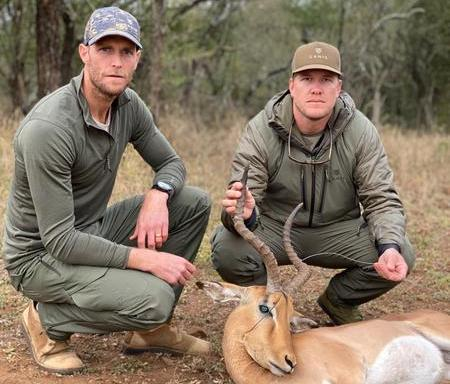 COVID-19 Produces Poaching Increase in Africa
