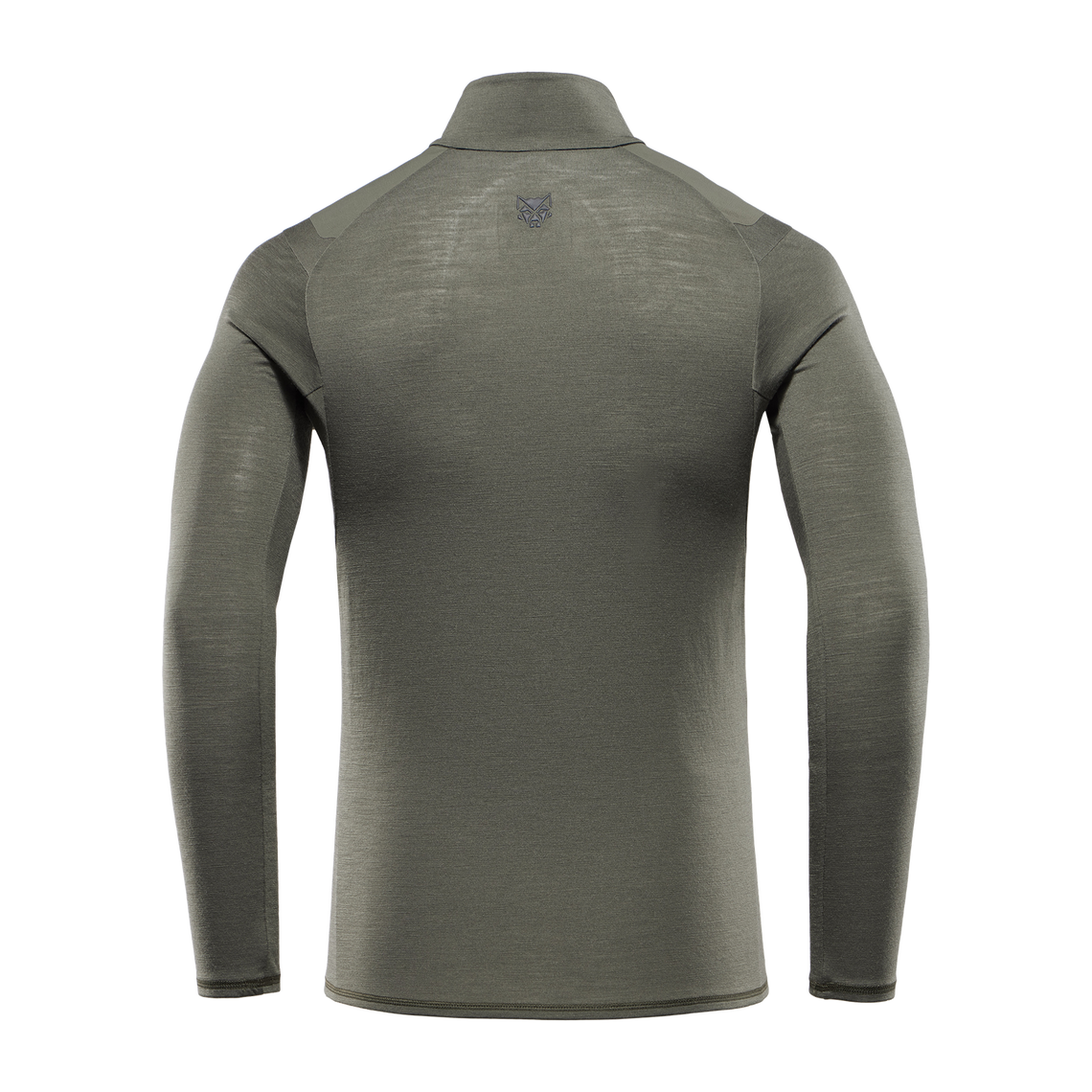 Tahr Merino Half-Zip Long Sleeve Shirt