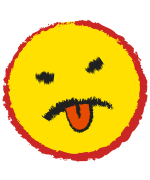 PB1Z1081_Yuckface_Icon_3_red_outline