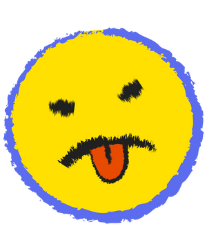 PBBZ1080_Yuckface_Icon_2_blue_outline