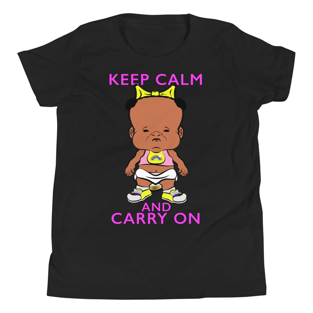PBYZ0113_Keep_calm_girl_1_British