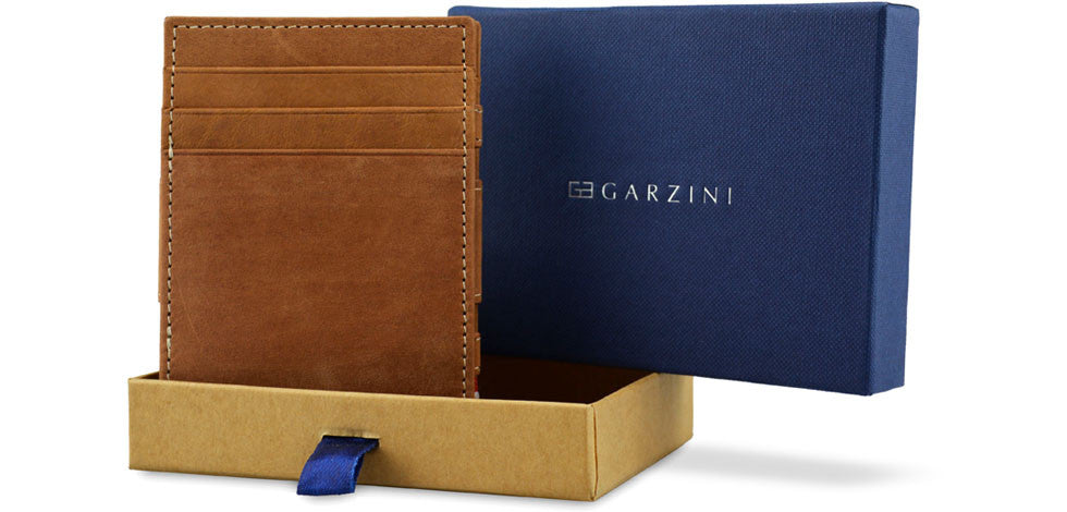 garzini packaging