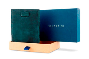 Cavare Magic Coin Wallet Card Sleeve Vintage - Carbon Black - 7
