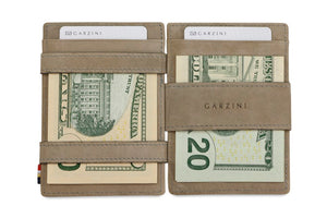 Magic Wallet Garzini Magistrale - Metal Grey - 6