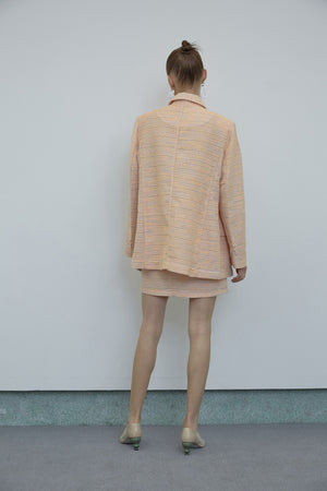 GIULIA JACKET ORANGE