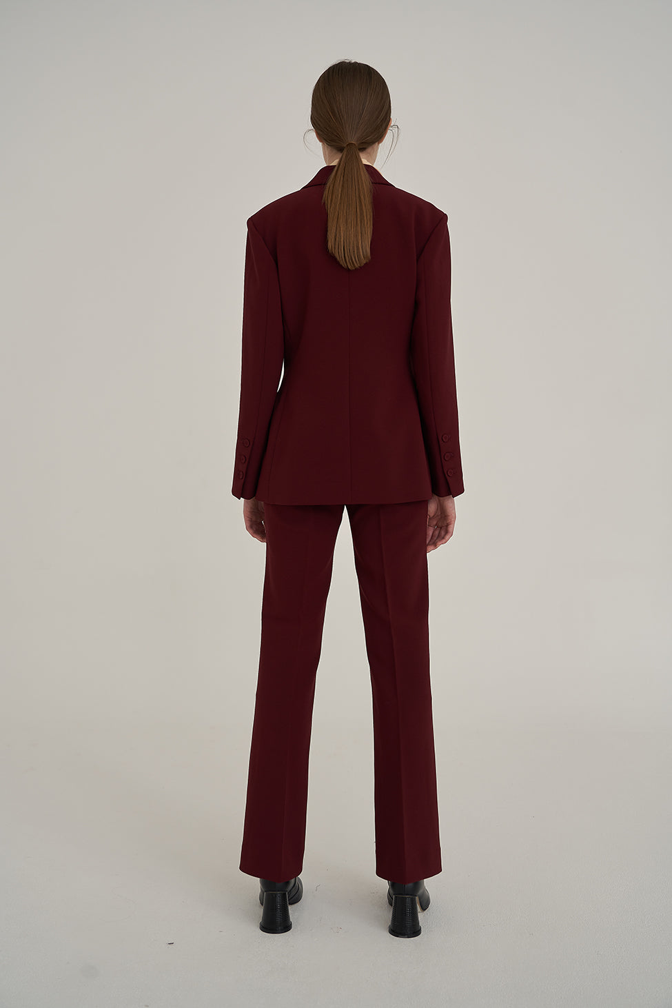 Scintillate Suit Pant