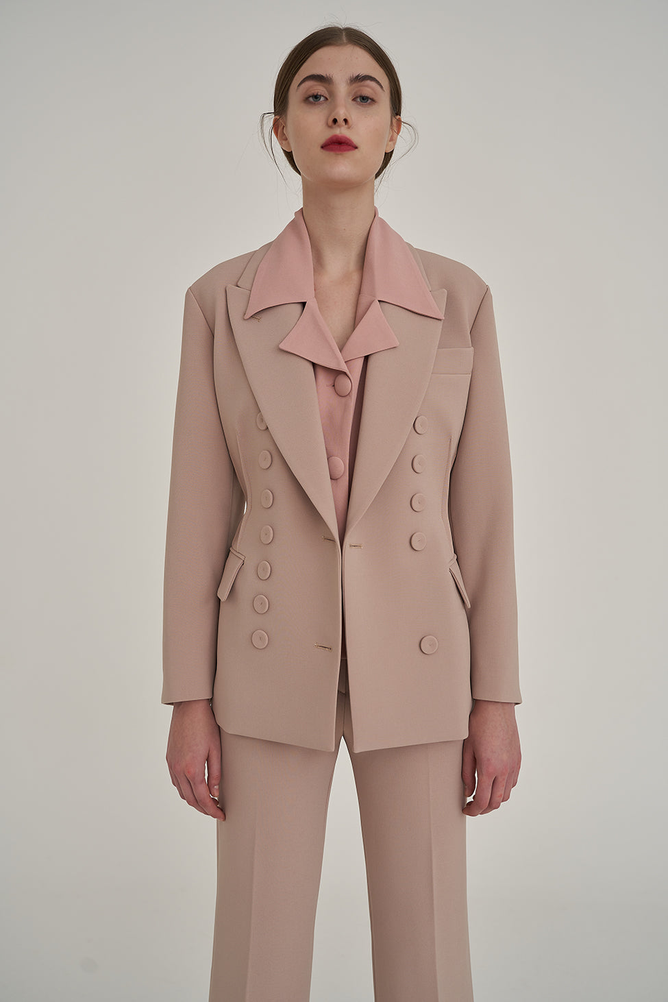 Scintillate Suit Jacket