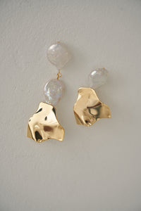 Capote Earring