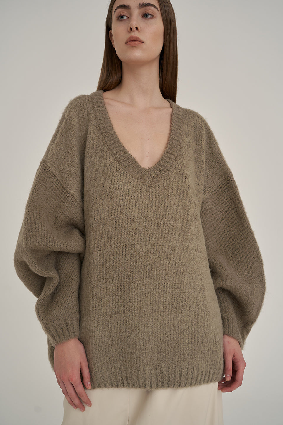 Leroy Sweater