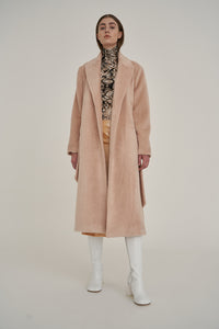 Svetlana Fur Coat