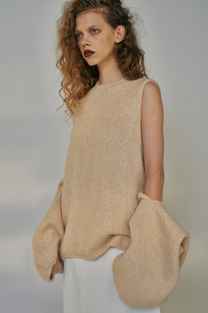 NELLEY SWEATER