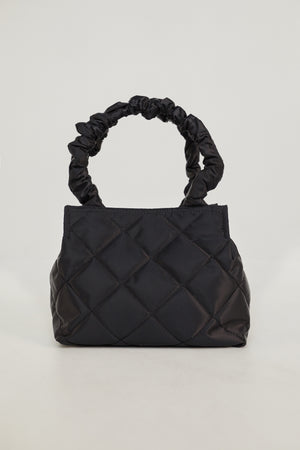 BEMBE QUILTED BAG