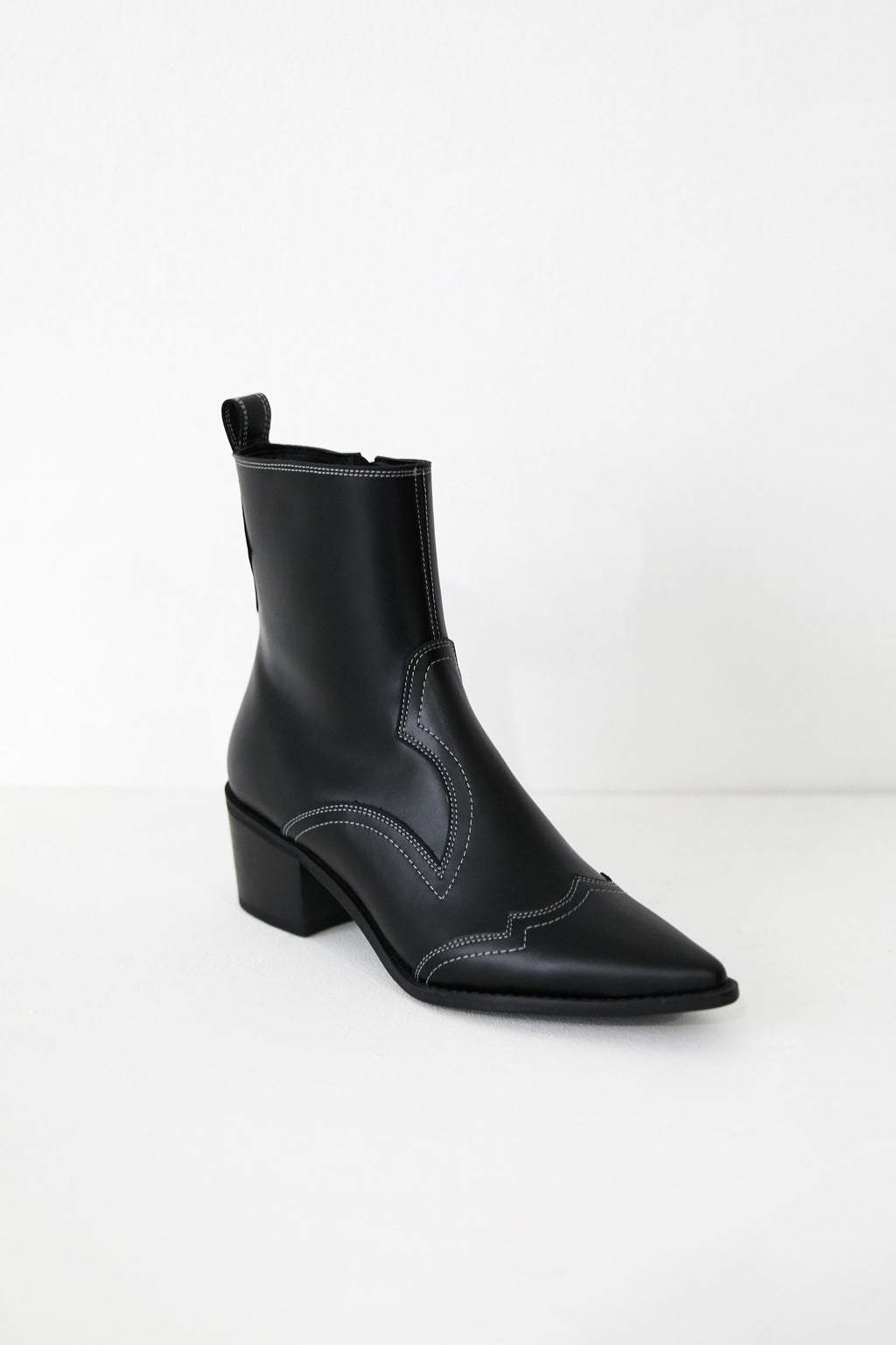 YULIE ANKLE BOOT