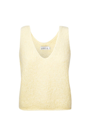 ESEJA KNIT LEMON