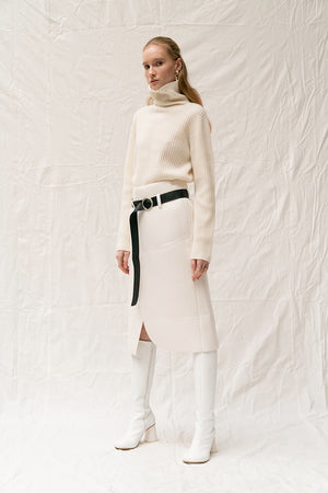Seora Turtleneck Knit