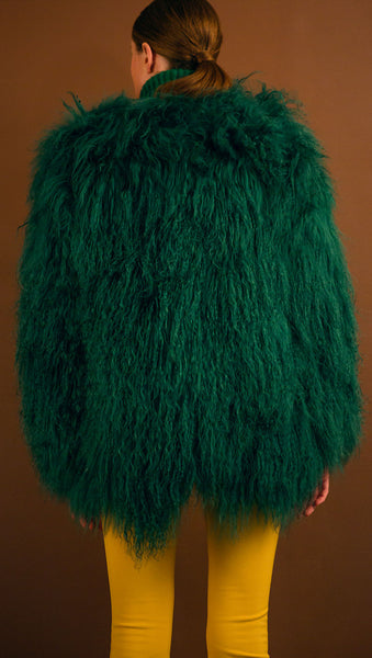 Lellyn Fur Coat