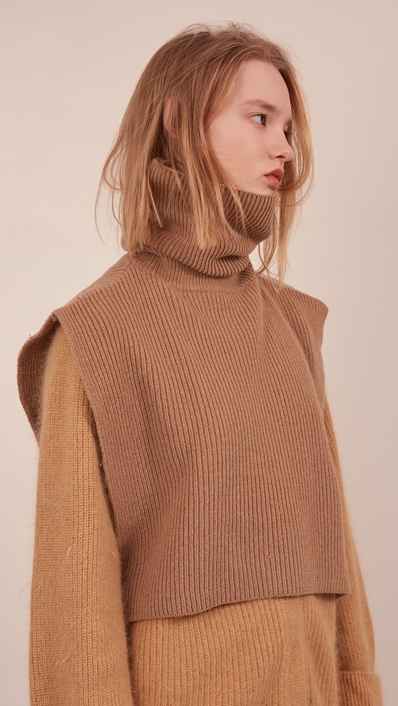 Muir Turtleneck Knit