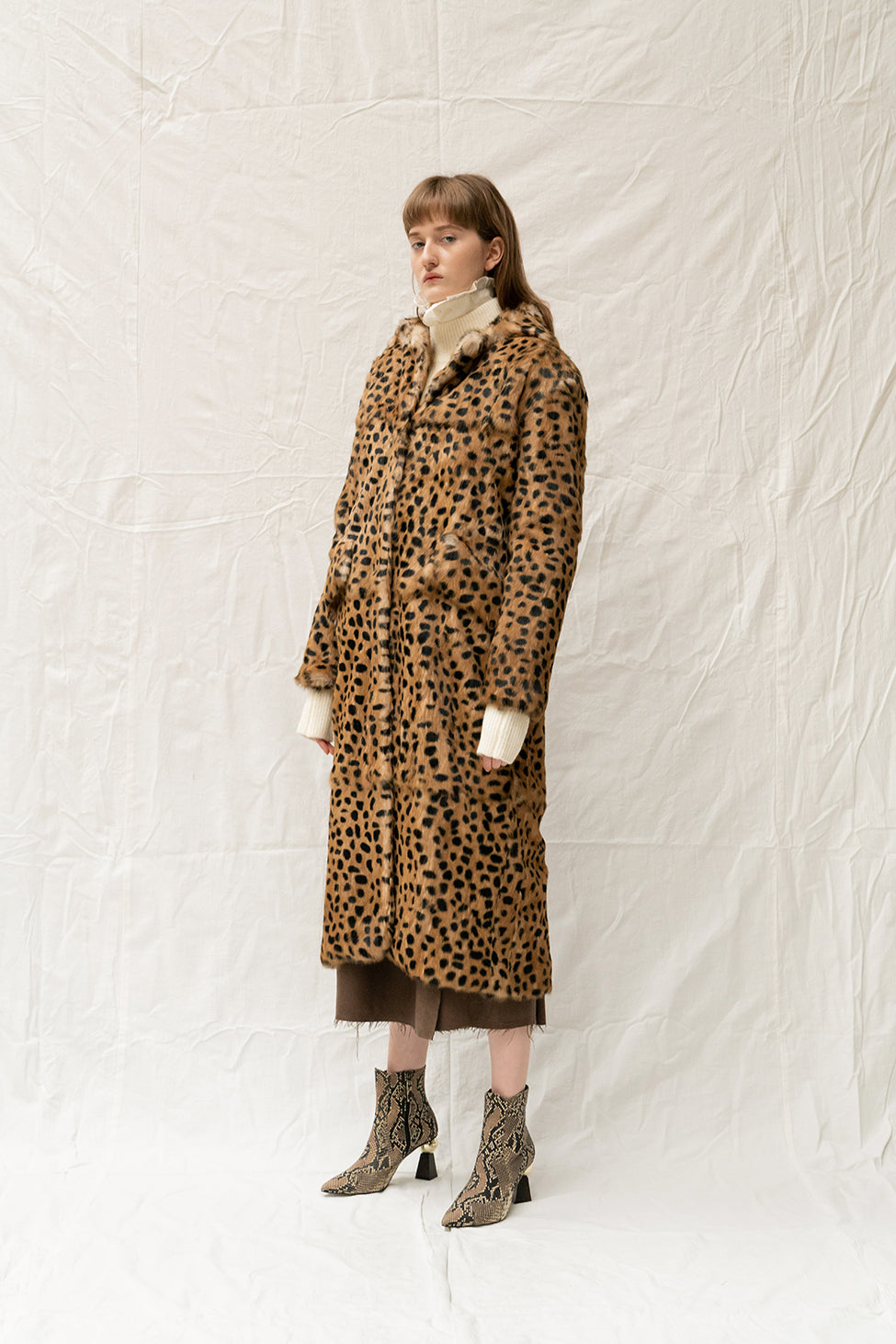 Edywn Fur Coat