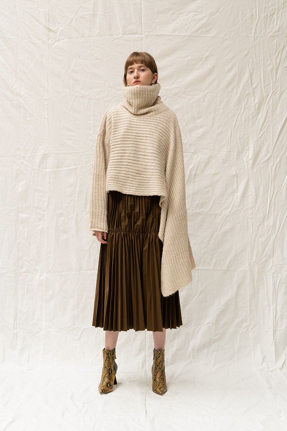 Villora Sweater