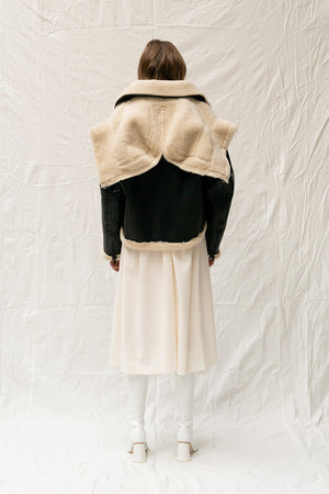 Ruj Shearling Jacket