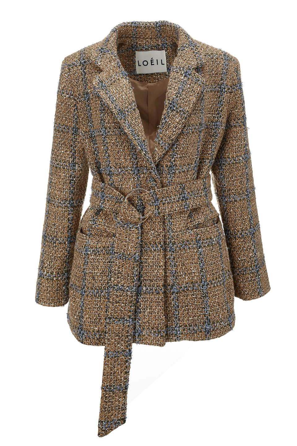 Renazzo Tweed Set